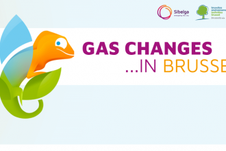 The Brussels Region is moving to rich gas