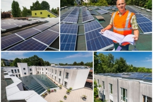 SolarClick: Over 3,000 m2 of photovoltaic panels installed this summer!