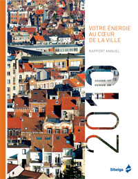 Cover rapport annuel 2010
