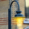 Report faulty street lamps or power failures with your smartphone