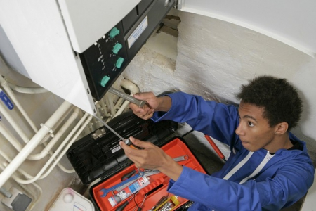 Servicing and inspecting your gas boiler: mandatory?
