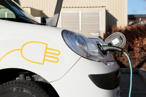 Infographics:Three types of charging for your electric vehicle