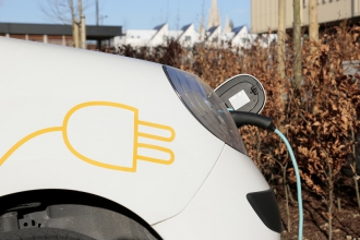 What is the best way of charging my electric car?